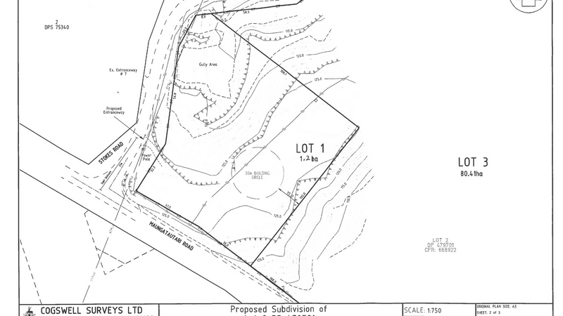 lot 1 stokes road maungatautari myplace real estate for sale in